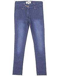 filles Original Penguin jeans foncé skinny JAMBES FINES JEANS MODE tailles de 2 à 7 ans