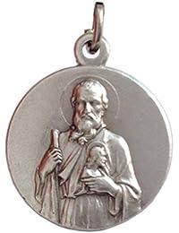 Medaglia di San Giuda Taddeo Apostolo- Le Medaglie dei Santi Patroni