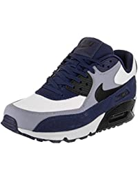 Nike Air Max 90 Leather - Zapatillas de running, Hombre