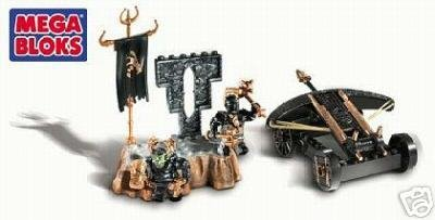 Dragons Iron Raiders 9656