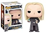 Funko 12884–Harry Potter, Pop Vinyl Figure 40Lucius Malfoy's with Prophecy