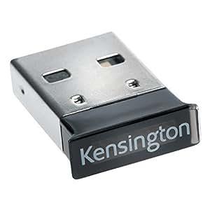 KENSINGTON TECHNOLOGY USB Bluetooth 4.0 - Bluetooth Adapter / K33956AM /