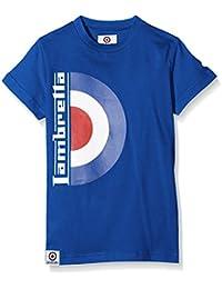 Lambretta Half Tee - camiseta Niñas