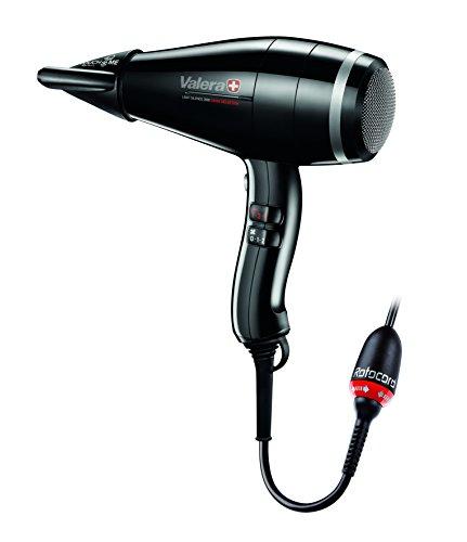 VALERA Light Silent le Sèche Cheveux le Plus Léger/Silencieux de Marque Suisse 2000W