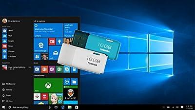 Windows 10 Home Genuine Activation Key + Bootable Installation Usb