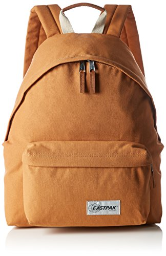 sac eastpak padded beige Taille Unique