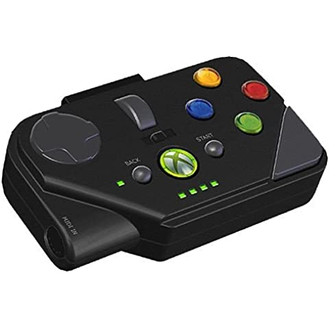 Rockband 3 Midi-Pro adapter (Xbox 360) [Importación inglesa]