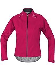 GORE BIKE WEAR Damen Rennrad-Jacke, Leicht, GORE-TEX Active, POWER LADY GT AS Jacket