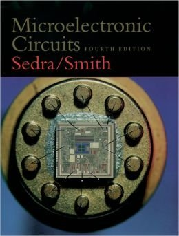 Microelectronic Circuits, 4th Edition