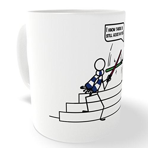 Fellow Fan Burnley  Still Good in You  Mug