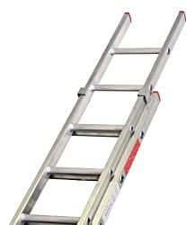Lyte 2-Section Domestic Extension Ladder