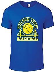 Golden State Basketball T-shirt