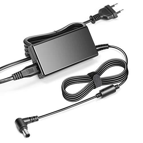 KFD 19V 2.6A Adaptador Cargador Portátil Cable De