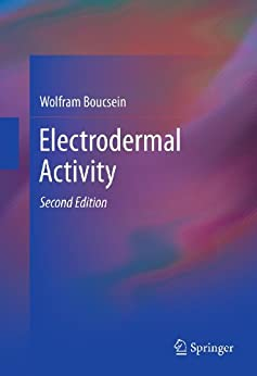 Electrodermal Activity de [Boucsein, Wolfram]