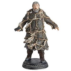 HBO - Figura de Resina Juego de Tronos. Game of Thrones Collection Nº 58 Hodor (11 cms) 15