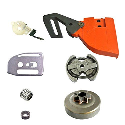 JRL Set für Motorsäge Ersatz-Teile, für Husqvarna 136137141142