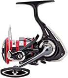 Daiwa Ninja LT, Spinning Angelrolle mit Frontbremse, Modell 2018 -