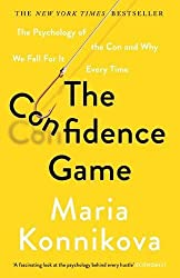 konnikova open office. The Confidence Game: Psychology Of Con And Why We Fall For It Every Konnikova Open Office R