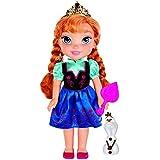 Jakks Pacific 31069 - Frozen Anna Spielpuppe 35 cm