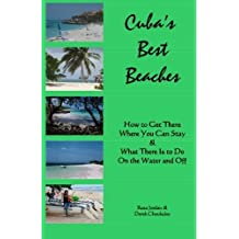 Cuba's Best Beaches by Rosa Jordan (2012-04-21)