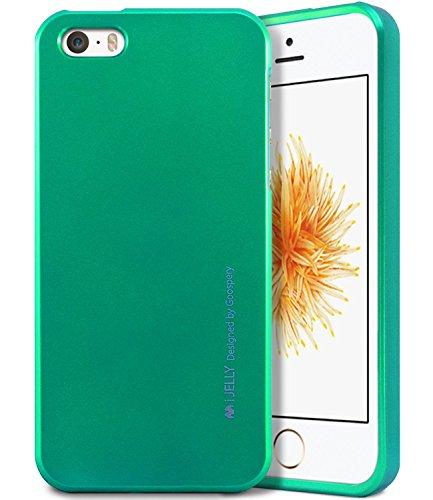 iphone-5c-5s-se-hulle-goosperyr-i-jelly-ultra-slim-fit-hulle-metallic-finish-premium-tpu-hulle-cover
