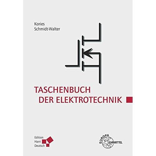 elektronik tabellen informations und medientechnik tabellenbuch