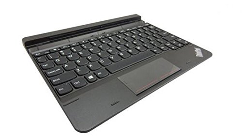 Lenovo 4X30E68122 ThinkPad 10 Ultrabook Keyboard-Spanish - (Tablets > Tablet Accessories)