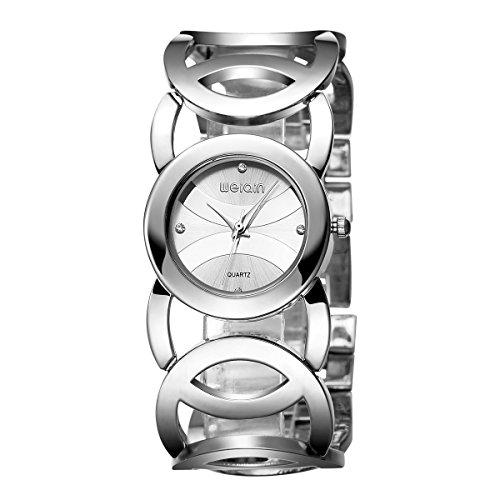 Astarsport orologio da donna analogico al quarzo acciaio inox band 248706