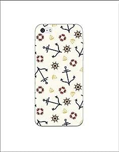 Apple Iphone SE nkt03 (280) Mobile Case by Leader
