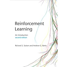 Reinforcement Learning: An Introduction (Adaptive Computation and Machine Learning) (English Edition)
