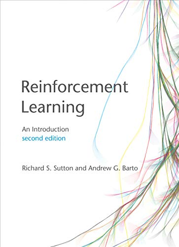 Reinforcement Learning: An Introduction por Richard S. Sutton