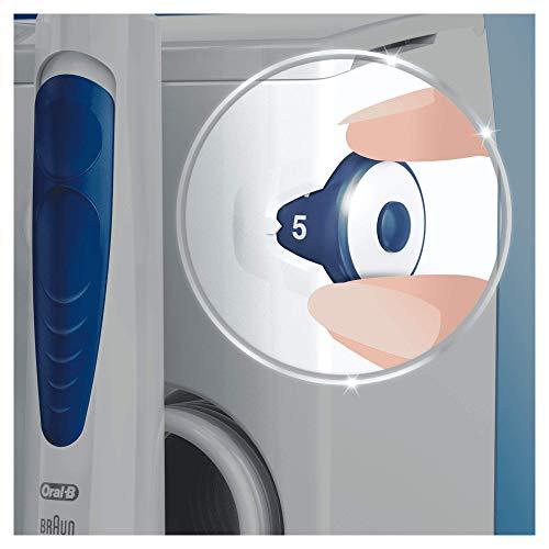 Zoom IMG-3 oral b 5000 oxyjet smart