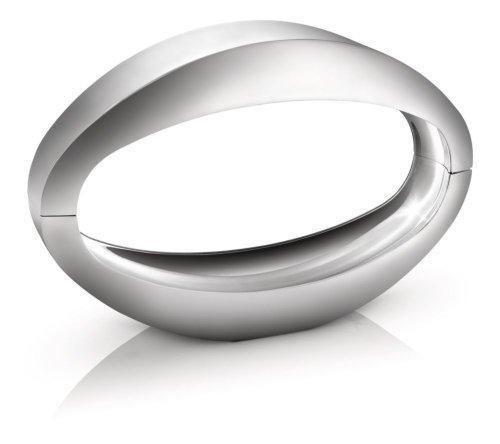 """Philips LED-Tischleuchte """"Nister"""" aluminium lackiert"""