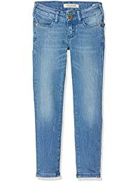 Scotch & Soda R'Belle Le Voyage-Aloha Classic Dark, Jeans Fille