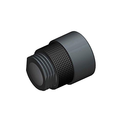 Micro Pro Adjustable Sight Light (Carbon Truglo)