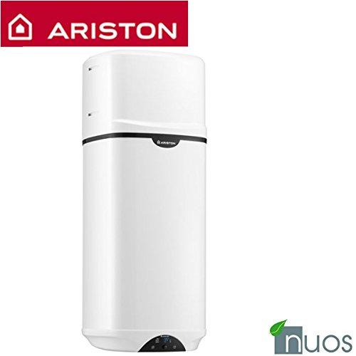 Ariston Nuos Primo-Pumpe Wärme Wasser wasserüberschuss Nuos Primo 100senkrecht Energie-Effizienzklasse -