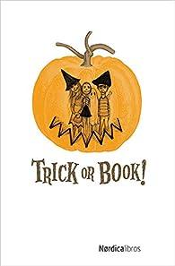 Trick or Book! par Edgar Allan Poe