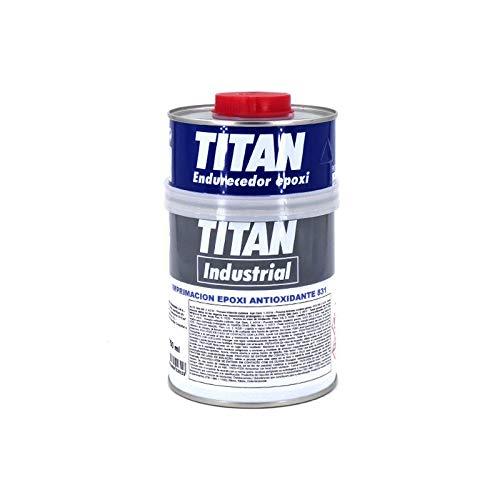 Imprimación Epoxi Anticorrosiva Titan 831 - 750 mL