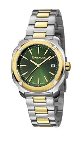 Orologio da Donna Wenger 01.1121.108