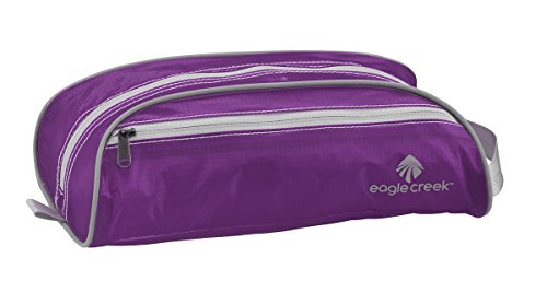 Eagle Creek, Unisex-Erwachsene Kulturtasche, Grape (Violett) - EC-41170 -