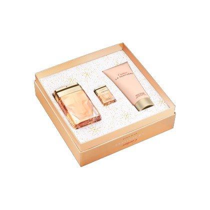 Cartier La Panthere Legere Eau De Parfum 75 Ml + 2 Piezas 75 ml