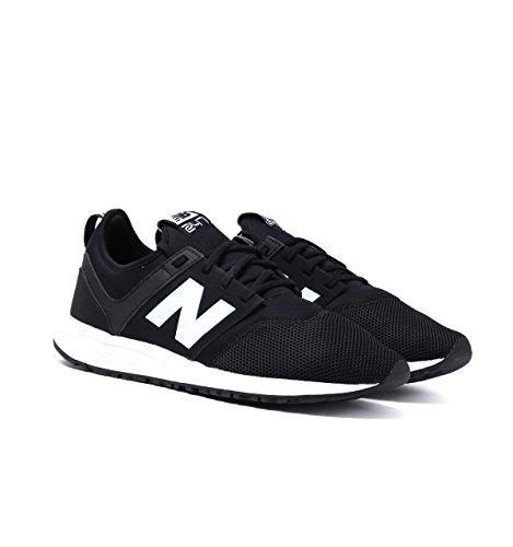 New Balance Buty 247 Classic Zehenkappen,Schwarz (Black) 44 - Männer New Balance Classic Schuhe