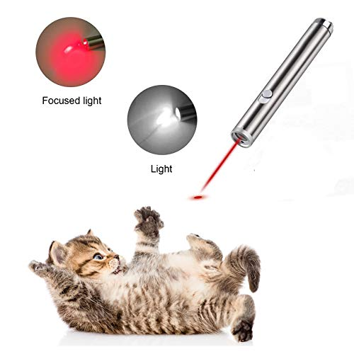 Angel\'s Pride LED Pointer für Katzen/Spielzeug Haustier Katze/interaktives Spielzeug