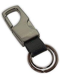 Wallet Metall Schmetterling Form Karabinerverschluss Ring Schlüsselbund Bronze Bootsteile & Zubehör