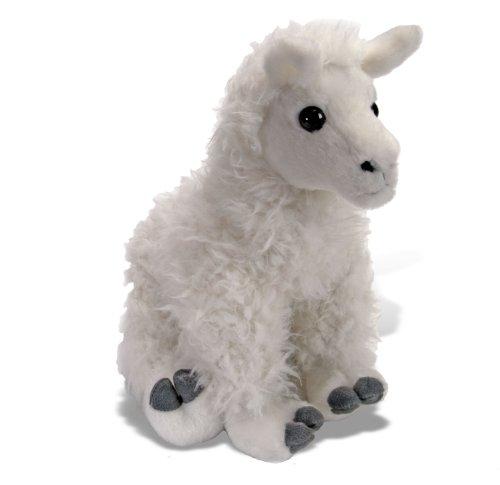 Preisvergleich Produktbild Wild Republic 13463 - Plüschtier - Cuddlekins Lama, 30 cm