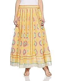 W for Women Full Maxi Skirt