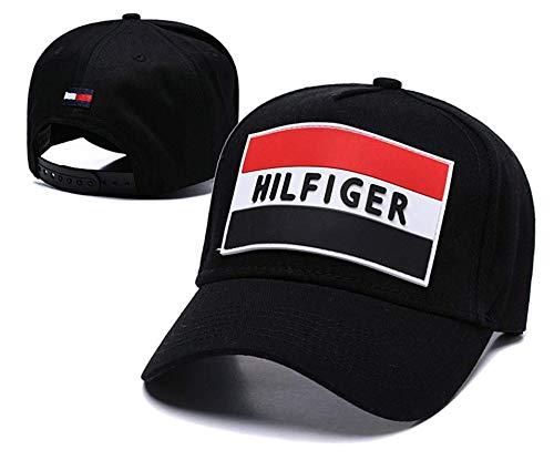 Preisvergleich Produktbild WAKNOER Baseballmütze Tommy-Hilfiger Cap (2)