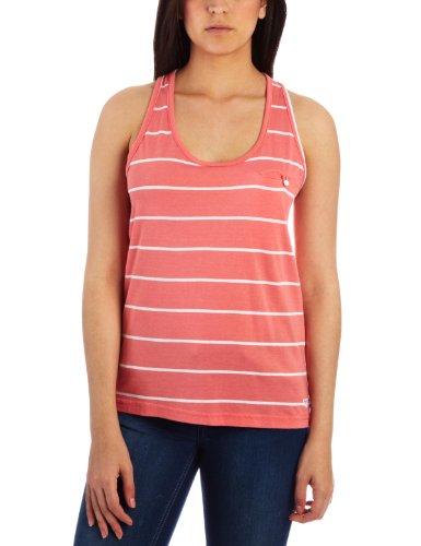 Damen Top Roxy Stripe To Square Tank Top Women strip to stripe