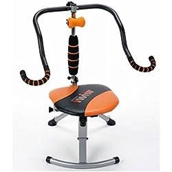 TTS Trendteleshop Ab Doer Twist - Máquina de musculación (gira 360°)