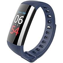 Leotec Pulsera de actividad , color Health - Pulsera de actividad, con monitor de frecuencia